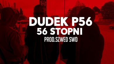 Photo of 01.DUDEK P56 – 56 STOPNI PROD.SZWED SWD  (MY TAPE D12)