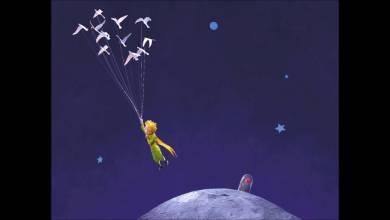 Photo of Arab – Księżycowa Piosenka