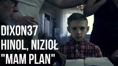 Photo of Dixon37 – Mam Plan feat. Nizioł, Hinol prod. Fame Beats