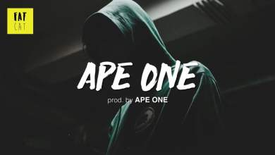 Photo of (free) Hard Old School Boom Bap type beat x hip hop instrumental | 'Ape One' prod. by APE ONE