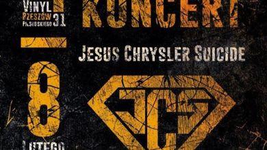 Photo of Jesus Chrysler Suicide + Supervoid Messengers • Klub Vinyl