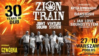 Photo of 30 years in dub: Zion Train & Joint Venture B-day Bash