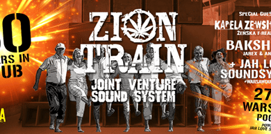Photo of 30 years in dub: Zion Train & Joint …