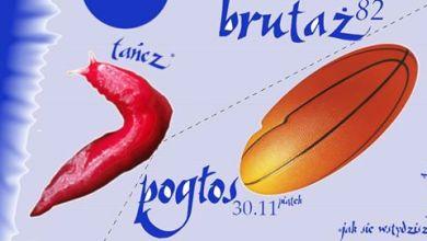 Photo of Brutaż #82 w Pogłosie