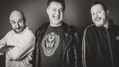 Photo of Pidżama Porno – Mega Club – Katowice