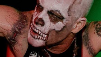Photo of Michale Graves (ex-MISFITS) już w niedzi…