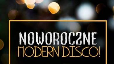 Photo of Noworoczne Modern Disco!