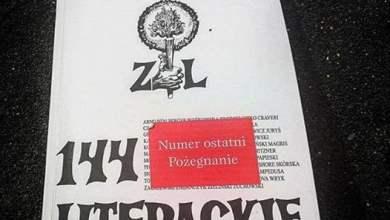 """Photo of """"ZL"""" (młodsze ode mnie o dwa lata) towar…"""