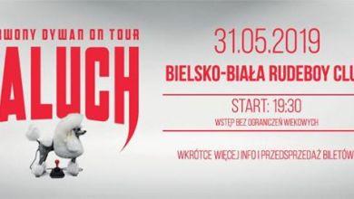 Photo of 31.05.19 Paluch x Czerwony Dywan x Bielsko-Biała x Rudeboy Club