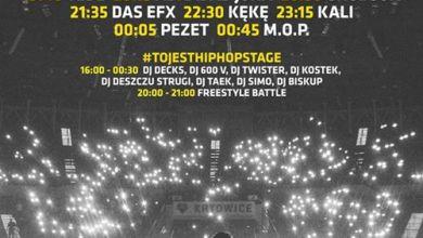 Photo of Śląski Rap Festival 2019 / Katowice