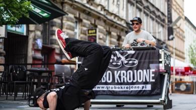 Photo of Gościnny udział Hip Hop Spotu w klipie L…