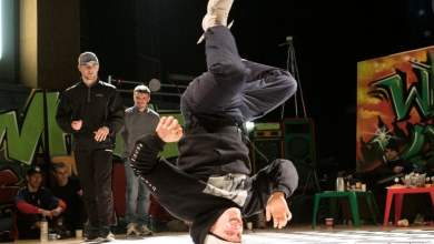 Photo of Who Is The Killer III: Bboy Sapa zgarnął 2350 złotych [ZDJĘCIA] • Racibórz