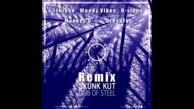 Photo of Skunk Kut – Skunk Steppa (Ishiban Remix)