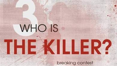 Photo of Who Is The Killer III