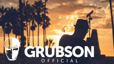 Photo of GRUBSON – Supa'High Music (Official video) #GatunekL