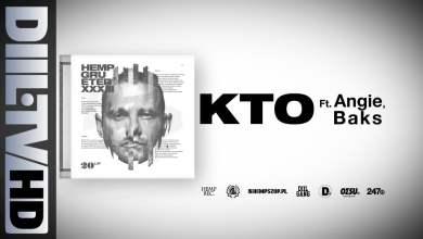 Photo of Hemp Gru – Kto ft. Angie, Baks (prod. Szwed SWD) [DIIL.TV]