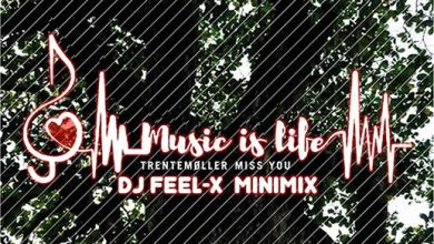 Photo of Trentemoller x Sebastian DJ FEEL-X Filik…