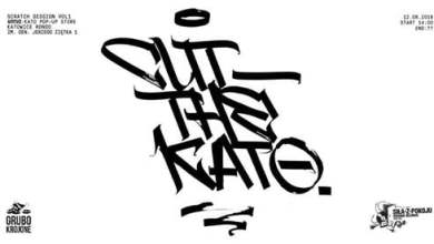 Photo of Cut The Kato – Scratch Session vol 1