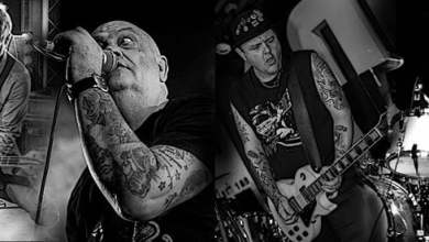 Photo of Angelic Upstarts // Arrested Denial // Lazy Class // 24.02 //