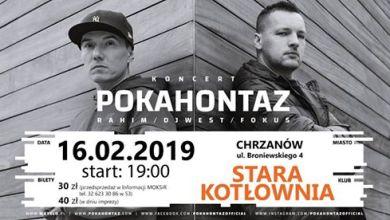 Photo of Pokahontaz w Chrzanowie