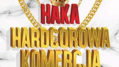 Photo of HAKA INSTRUMENTAL CD LIMITED RRX PREORDER+CD BONUS