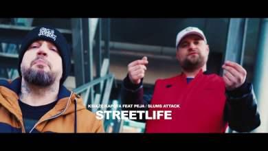 Photo of Książę Kapota feat. Peja/Slums Attack – Streetlife (Trailer)