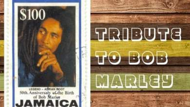 Photo of Tribute To Bob Marley by Dancehall Masak-Rah