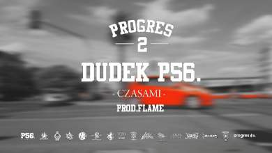 Photo of 07.DUDEK P56 – CZASAMI PROD.FLAME