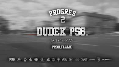 Photo of 08.DUDEK P56 – JA TO CZAS PROD.FLAME