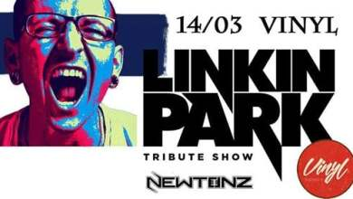 Photo of Linkin Park Tribute Show, Klub Vinyl, 14/03