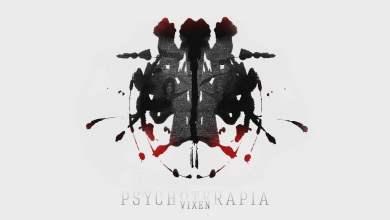 Photo of Vixen – Psychoterapia (official audio) prod. JRS | 25% EP