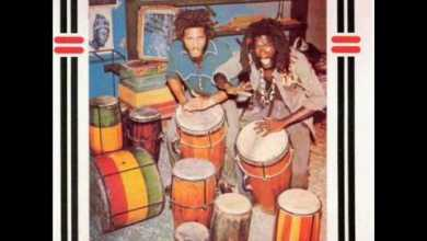 Photo of The Congos – Fisherman