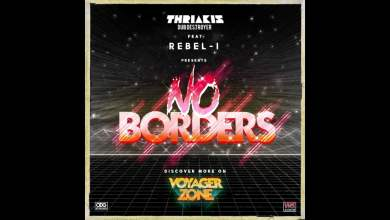 Photo of Thriakis Dub Destroyer – No Borders feat. Rebel I