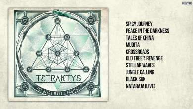 Photo of The Black Mantis Project – Tetraktys [Full Album]