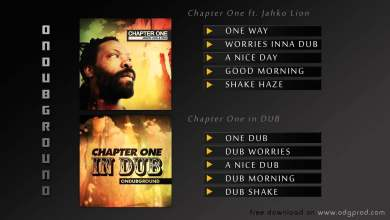 Photo of ONDUBGROUND – Chapter One + Chapter one in DUB [Full Album]