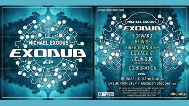 Photo of Michael Exodus – Exodub [Full Album]