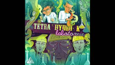 Photo of Tetra Hydro K – Grand Hotel Sub Bass – Labotomie