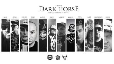 Photo of Migot x Flez – Dark Horse feat. Red,ZeloPTP,Dondi,RY23,Radyo,Sage,Kamel,Rafi,ADM,Mops [Strzał #1]