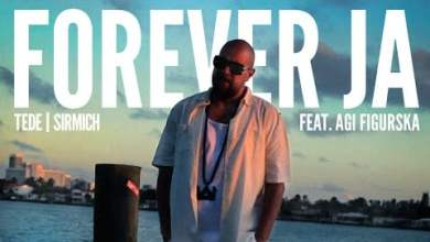 Photo of 06. TEDE – FOREVER JA FEAT. AGI FIGURSKA prod. SIR MICH – VANILLAHAJS 2015
