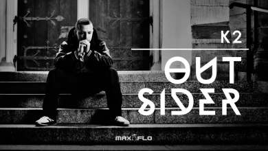 Photo of K2 – Outsider (official audio) prod. Bardziej Matt