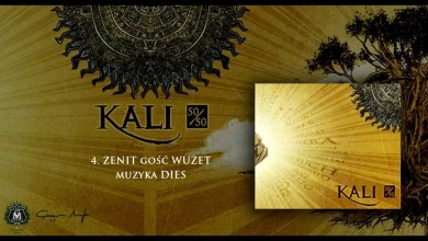 Photo of 04. Kali ft. Wuzet – Zenit (prod. Dies)