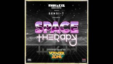 Photo of Thriakis Dub Destroyer – Space Therapy feat. Sensi T