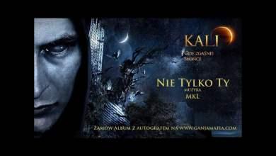Photo of 15. Kali – Nie tylko Ty (prod. MKL)
