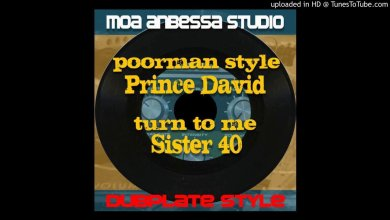 Photo of prince david – poorman style