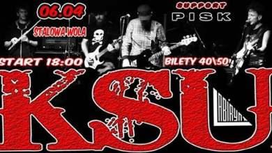 Photo of KSU koncert klub Labirynt 06.04