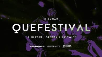 Photo of Quefestival 2019