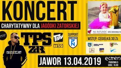 """Photo of Koncert Charytatywny """"Dla Jagódki"""" / TPS ZDR + Goście"""