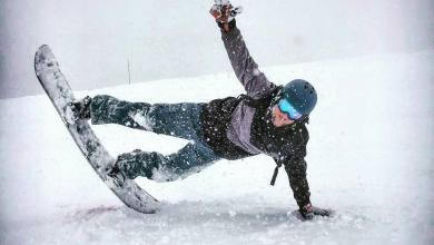 Photo of Dzięki @snowshow360 za kozacki wyja…