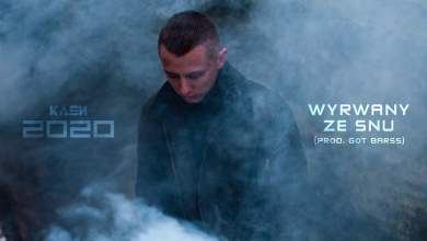 Photo of KaeN – Wyrwany ze snu (prod. Got Barss)