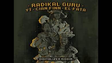 Photo of Radikal Guru ft Cian Finn – Sound System